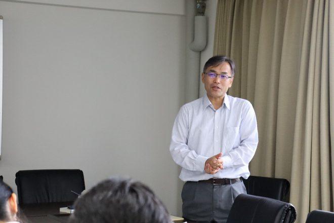 国際ワークショップ「東京学派と近代教養の編成」