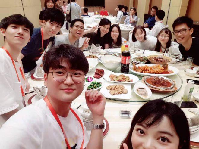 2019 CAMPUS Asia Undergraduate Student Summer Program, Peking session: August 5th-8th Report