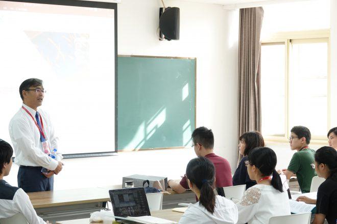 EAA北京大学集中授课2019(2)