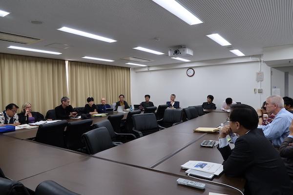 Rethinking the (Asian) University: Institutionalizing the Liberal Arts