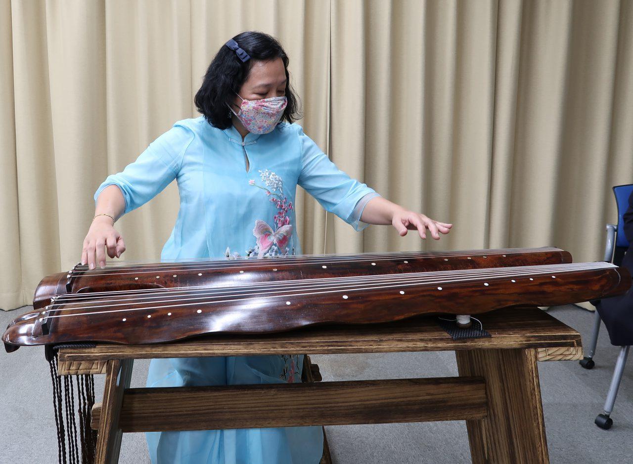 シンポジウム「東アジア音楽思想における和」開催報告