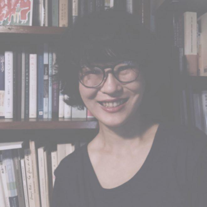 髙山 花子TAKAYAMA Hanako