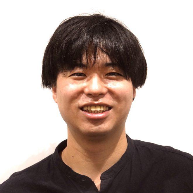 日隈 脩一郎HIGUMA Shuichiro